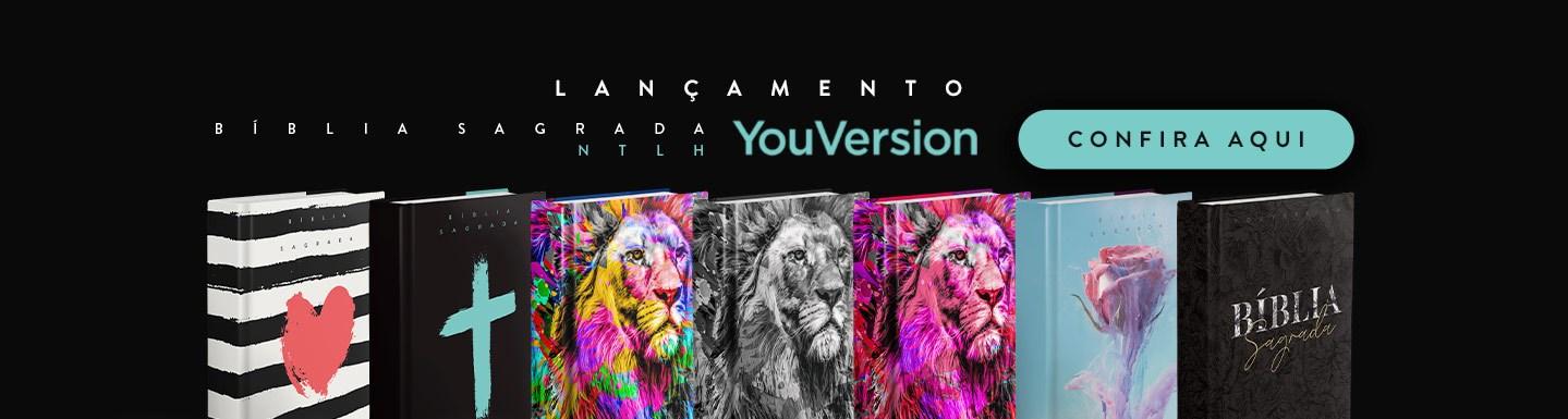 Bíblia YouVersion NTLH