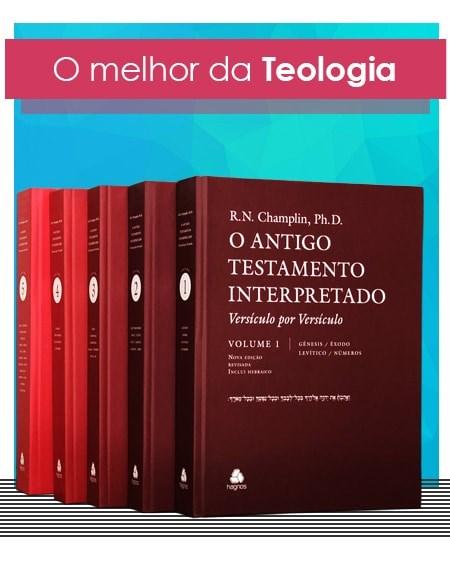 O Melhor da Teologia