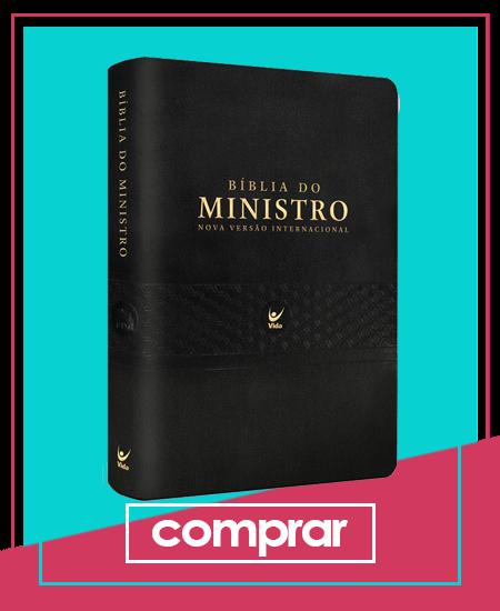 Bíblia do Ministro