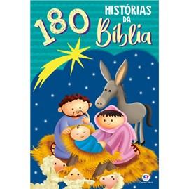 180 Historias da Biblia