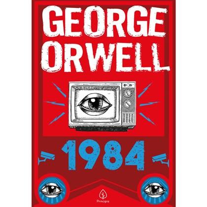 1984 | George Orwell | Principis