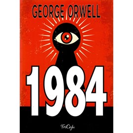 1984 | George Orwell | Tricaju