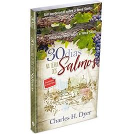 30 Dias na Terra dos Salmos | Box Para Presente
