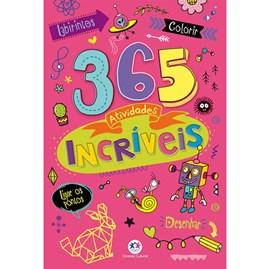 365 Atividades Incríveis