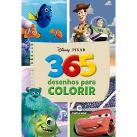 365 Desenhos Para Colorir Disney Meninos