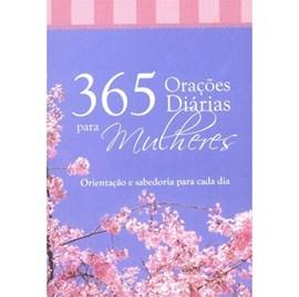 365 Orações Diárias Para Mulheres