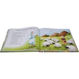 99 Histórias Da Bíblia | Letra Normal | TNL | Capa Dura Ilustrada