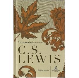 A anatomia de um luto | C. S. Lewis