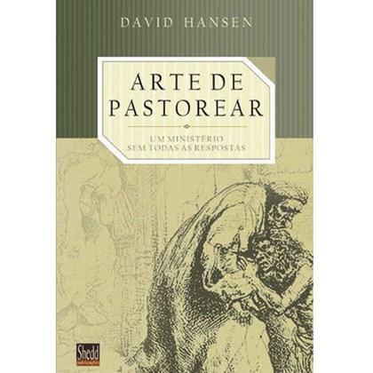 A Arte De Pastorear | David Hansen