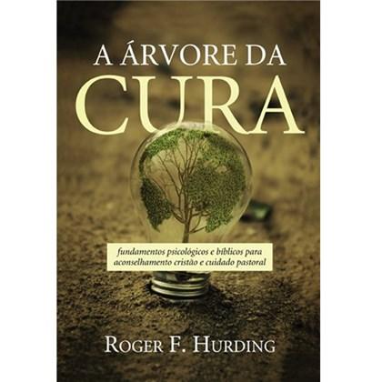 A Árvore da Cura   Roger F. Hurding