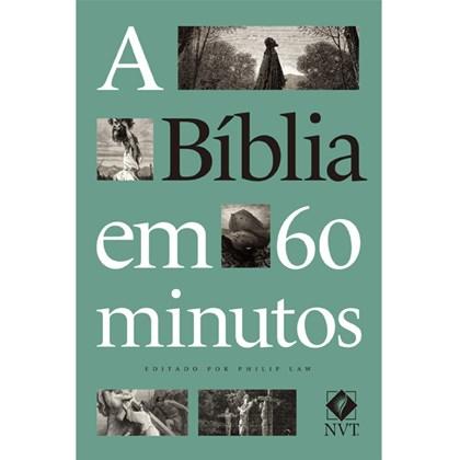 A Bíblia Em 60 Minutos | Mundo Cristão