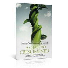 A Chave do Crescimento | Henry Cloud