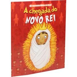 A Chegada do Novo Rei | Pequenos Leitores