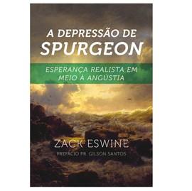 A Depressão de Spurgeon | Zack Eswine