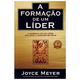 A Formação De Um Líder | Joyce Meyer