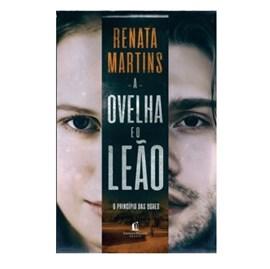 A Ovelha e o Leão | Renata Martins