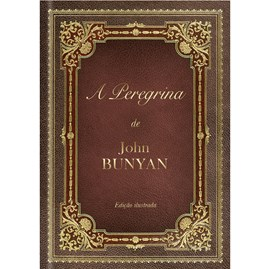 A Peregrina | John Bunyan | Capa dura