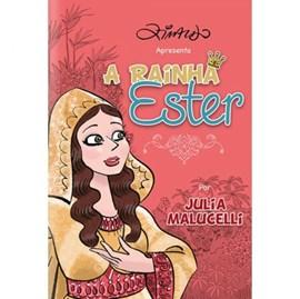 A Rainha Ester | Para Meninas