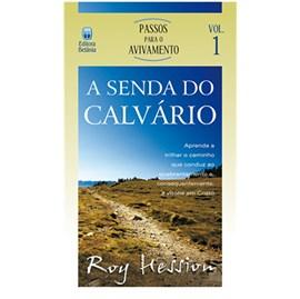 A Senda do Calvário | Roy Hession