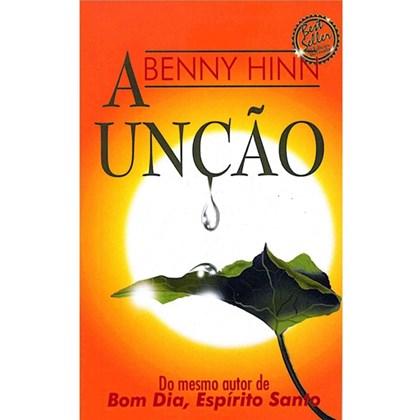 A Unção | Pocket | Benny Hinn