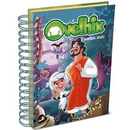 Agenda Ovelhix 2020 | Capa Dura