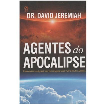 Agentes do Apocalipse | David Jeremiah