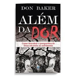 Além da Dor | Don Baker