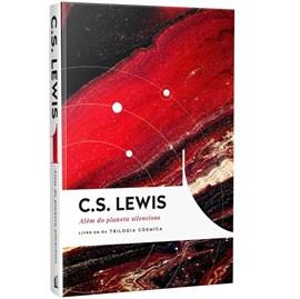 Além do Planeta Silencioso | C. S. Lewis