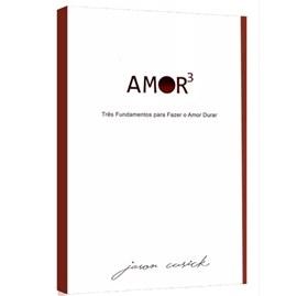 Amor 3 | Jason Cusick