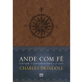 Ande com Fé | Charles Swindoll