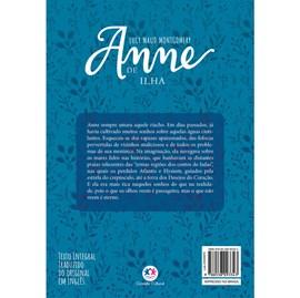 Anne da Ilha | Lucy Maud Montgomery