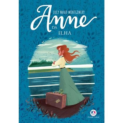 Anne da Ilha   Lucy Maud Montgomery