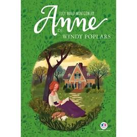 Anne de Windy Poplars | Lucy Maud Montgomery