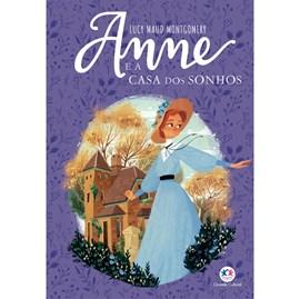 Anne e a Casa dos Sonhos | Lucy Maud Montgomery