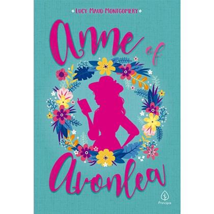 Anne of Avonlea | English Edition | Lucy Maud Montgomery