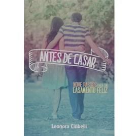 Antes De Casar | Leonora Ciribelli