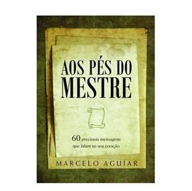 Aos Pés do Mestre | Marcelo Aguiar