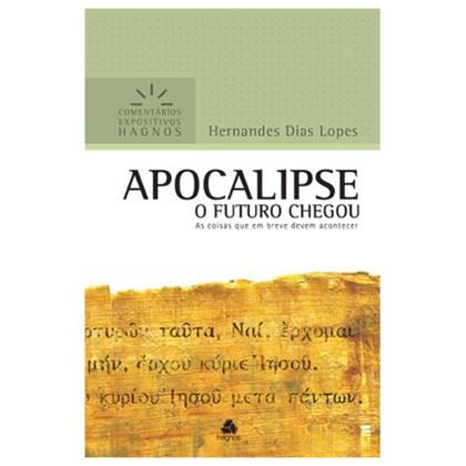 Apocalipse | Comentários Expositivo | Hernandes Dias Lopes