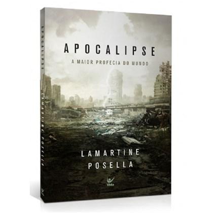 Apocalipse | Lamartine Posella