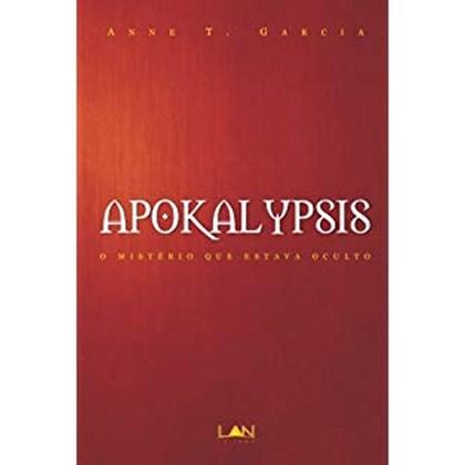 Apokalypsis | Anne T. Garcia