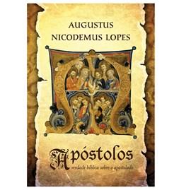 Apóstolos | Augustus Nicodemos Lopes