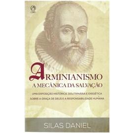 Arminianismo | Silas Daniel