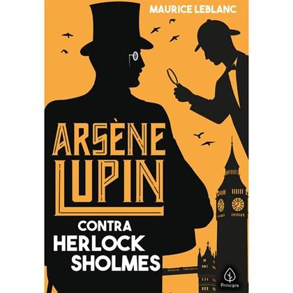 Arsene Lupin contra Herlock Sholmes | Maurice Leblanc