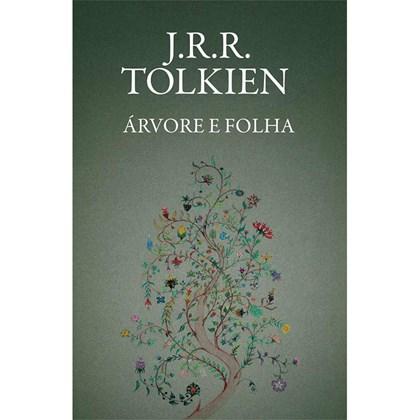Arvore E Folha |  J.R.R Tolkien