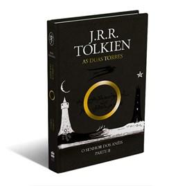 As Duas Torres | O Senhor dos Anéis | J. R. R. Tolkien