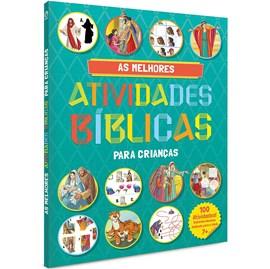 As Melhores Atividades Bíblicas para Crianças