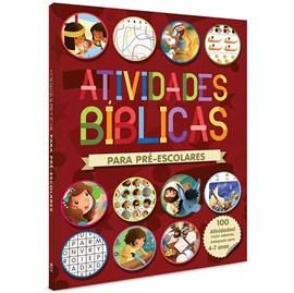 Atividades Bíblicas para Pré-escolares