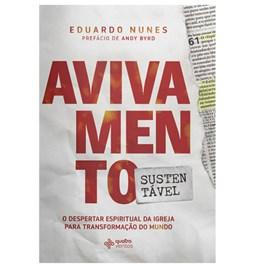 Avivamento Sustentável | Eduardo Nunes