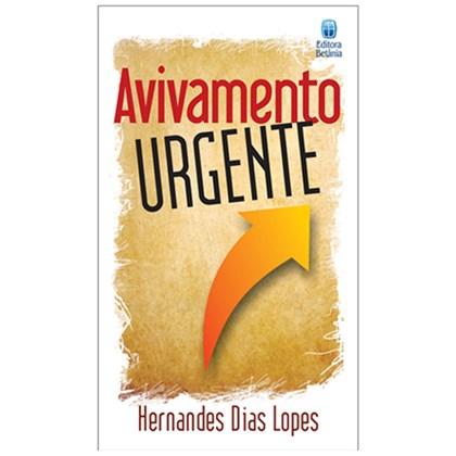 Avivamento Urgente | Hernandes Dias Lopes