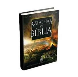 Batalhas da Bíblia | Phillip Walton